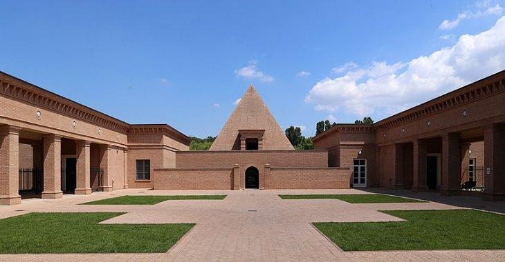 Labirinto della Masone a Parma