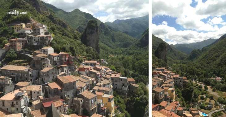 Cosa vedere a Orsomarso: escursioni e non solo